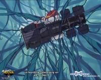 M.A.S.K. cartoon - Screenshot - Rhino 25_09