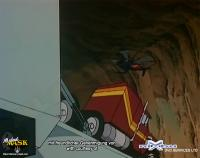 M.A.S.K. cartoon - Screenshot - Rhino 04_21