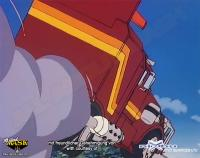 M.A.S.K. cartoon - Screenshot - Rhino 05_25