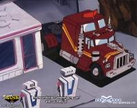 M.A.S.K. cartoon - Screenshot - Rhino 07_02