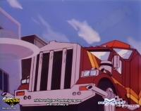 M.A.S.K. cartoon - Screenshot - Rhino 29_09