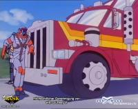 M.A.S.K. cartoon - Screenshot - Rhino 54_08