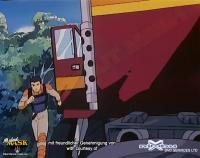 M.A.S.K. cartoon - Screenshot - Rhino 08_08