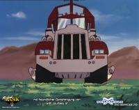 M.A.S.K. cartoon - Screenshot - Rhino 07_11