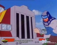 M.A.S.K. cartoon - Screenshot - Rhino 54_05