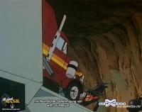 M.A.S.K. cartoon - Screenshot - Rhino 04_20