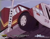 M.A.S.K. cartoon - Screenshot - Rhino 16_04
