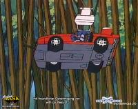 M.A.S.K. cartoon - Screenshot - Thunderhawk 05_17
