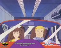 M.A.S.K. cartoon - Screenshot - Thunderhawk 10_02