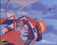 M.A.S.K. cartoon - Screenshot - Thunderhawk 64_07