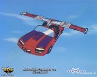 M.A.S.K. cartoon - Screenshot - Thunderhawk 05_35