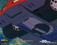 M.A.S.K. cartoon - Screenshot - Thunderhawk 05_22