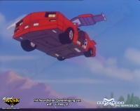 M.A.S.K. cartoon - Screenshot - Thunderhawk 56_11