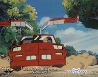 M.A.S.K. cartoon - Screenshot - Thunderhawk 08_14