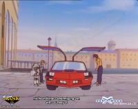 M.A.S.K. cartoon - Screenshot - Thunderhawk 60_01