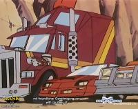 M.A.S.K. cartoon - Screenshot - Thunderhawk 03_2