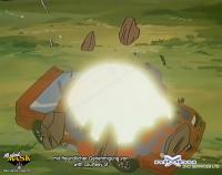 M.A.S.K. cartoon - Screenshot - Thunderhawk 08_21