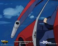 M.A.S.K. cartoon - Screenshot - Thunderhawk 52_07