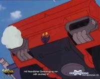 M.A.S.K. cartoon - Screenshot - Thunderhawk 07_15