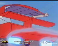 M.A.S.K. cartoon - Screenshot - Thunderhawk 59_06
