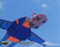 M.A.S.K. cartoon - Screenshot - Thunderhawk 65_01