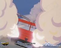 M.A.S.K. cartoon - Screenshot - Thunderhawk 01_10