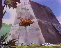 M.A.S.K. cartoon - Screenshot - Thunderhawk 06_19