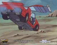 M.A.S.K. cartoon - Screenshot - Thunderhawk 61_21