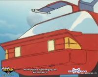 M.A.S.K. cartoon - Screenshot - Thunderhawk 49_03