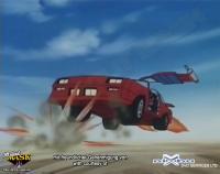 M.A.S.K. cartoon - Screenshot - Thunderhawk 17_24
