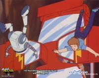 M.A.S.K. cartoon - Screenshot - Thunderhawk 26_06