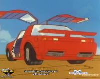 M.A.S.K. cartoon - Screenshot - Thunderhawk 33_14
