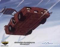 M.A.S.K. cartoon - Screenshot - Thunderhawk 27_27
