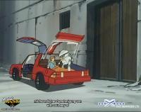 M.A.S.K. cartoon - Screenshot - Thunderhawk 45_11