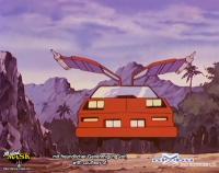 M.A.S.K. cartoon - Screenshot - Thunderhawk 09_22