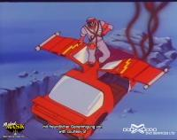 M.A.S.K. cartoon - Screenshot - Thunderhawk 60_18