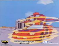 M.A.S.K. cartoon - Screenshot - Thunderhawk 54_11
