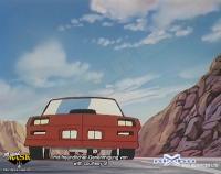 M.A.S.K. cartoon - Screenshot - Thunderhawk 08_01