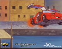 M.A.S.K. cartoon - Screenshot - Thunderhawk 60_06