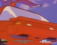 M.A.S.K. cartoon - Screenshot - Thunderhawk 09_07