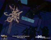 M.A.S.K. cartoon - Screenshot - Thunderhawk 08_18