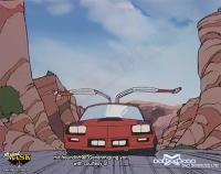 M.A.S.K. cartoon - Screenshot - Thunderhawk 08_41
