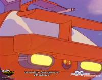 M.A.S.K. cartoon - Screenshot - Thunderhawk 09_09