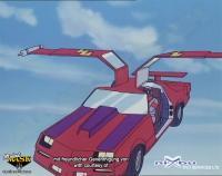 M.A.S.K. cartoon - Screenshot - Thunderhawk 25_13