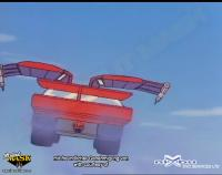M.A.S.K. cartoon - Screenshot - Thunderhawk 59_07