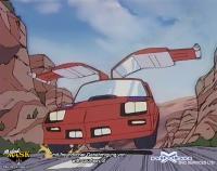 M.A.S.K. cartoon - Screenshot - Thunderhawk 08_40