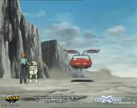 M.A.S.K. cartoon - Screenshot - Thunderhawk 49_09