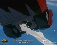 M.A.S.K. cartoon - Screenshot - Thunderhawk 08_37