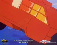 M.A.S.K. cartoon - Screenshot - Thunderhawk 10_09