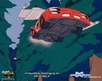 M.A.S.K. cartoon - Screenshot - Thunderhawk 01_27